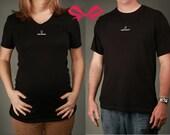 Mom and Dad To Be GIFT SET - Babymama and Babydaddy Tshirts
