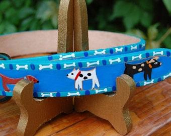 Doggy Dog Collar
