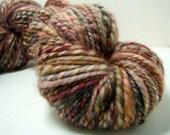 SALE Mephistopheles - Handspun Yarn