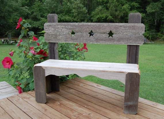 4 foot long benches 1