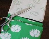 Custom Fabric Designed For You -- Your Idea Here