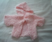Spring 3\/4 Sleeve Sweater-Size 6 Months