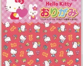 Hello Kitty Origami Paper 20
