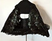 Black Wing Shrug