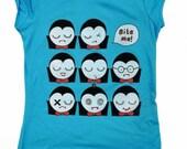 Little Vamps T shirt SALE