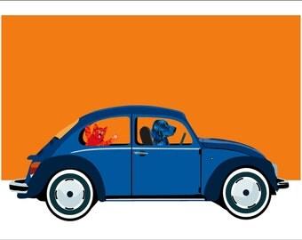 My dream Volkswagen