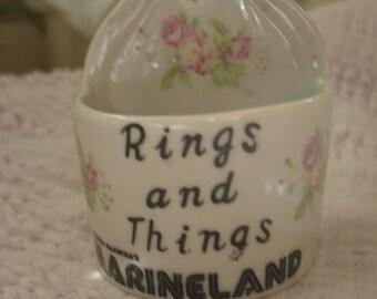 Vintage Marineland Ring Holder   Hanna Barbera