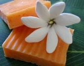 Tiare Handmade Soap