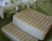 3 Bars Hawaiian Tuberose Handmade Soap