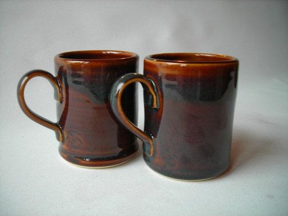 Espresso Cups Set of 2