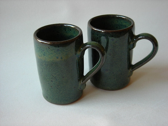 Espresso Cups Set of 2