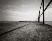border line 6x6 inch seascape34 pinhole