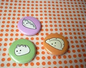 team international dumpling button set