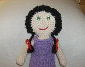 Female Doll Abagail