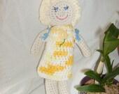 Female Doll   Daisy