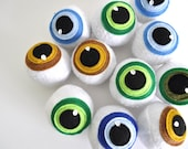 BULK 4 Sets Catnip Eyeballs