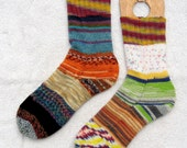 Crazy Socks - ladies medium / large