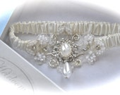 Bride Garter, Garter, Garters, Weddings, Wedding Garter, Wedding Garters, Bride Garter