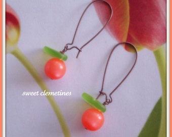 Sweet Clemetines