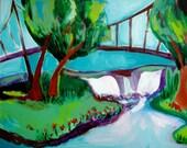 Vino & van Gogh Greenville