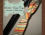 The Little Guy Tie    more color options available
