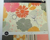 Claire 6x6 Paper Pad from SEI - 24 sheets  20% OFF