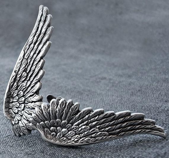 Dark Angel Earrings