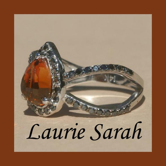 Engagement Ring Upside Down Citrine And By Lauriesarahdesigns. 1 Carat Rings. Colorful Plastic Rings. 2 Heart Wedding Rings. Gallery Engagement Rings. Lion Symbol Rings. Off White Rings. Pretty Stone Wedding Rings. Grace Lee Engagement Rings