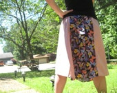 bUttErflY spInnY skIrt by PEACED TOGETHER