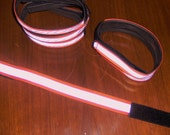 Recyclist Reflective Pant Strap
