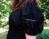 versatile gothic summer dress