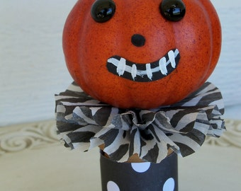 You Don't Know JACK: A Cute Halloween Decoration Halloween Ornament
