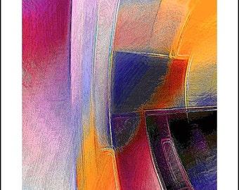 Autumn Light (Limited Edition Fine Art Print)