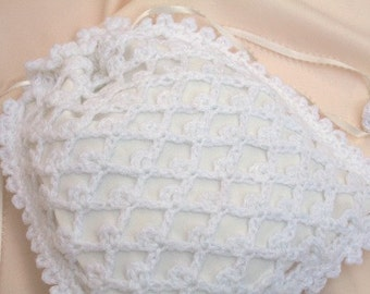 Bombshell Belle - Tuberose - Bridal Bag