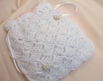 Bombshell Belle - Magnolia - Bridal Bag