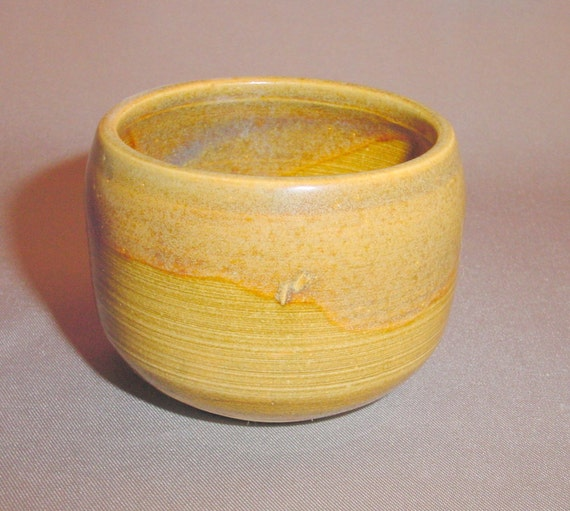 Is it a Tea Bowl or a Sake Cup