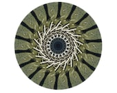 ON SALE - Photographic Mandala 011