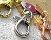 Swivel Keychain Hook