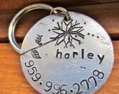 Harley Tag