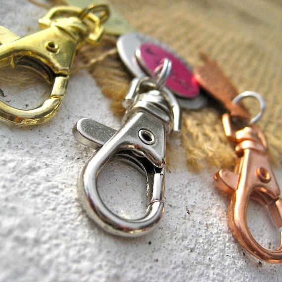 Swivel Keychain Hook
