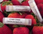 Strawberry Smoothie Lip Balm - REG. 2.50