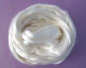 Cultivated Silk Top 2oz (dye free)