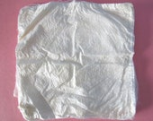 100% Cultivated Silk Hankies - 1oz