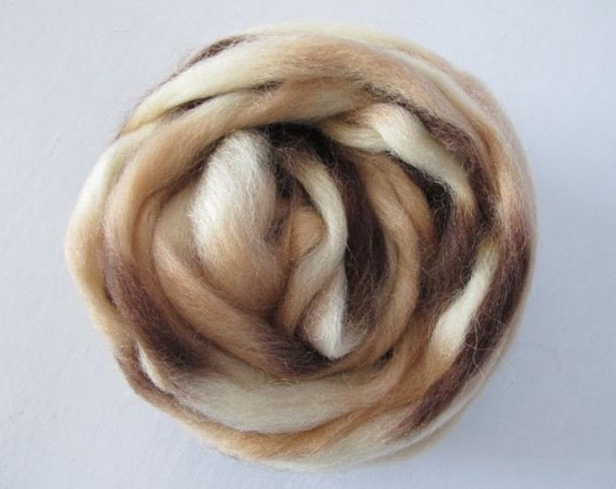 Teddy Bear Wool Top 1oz (Northern Lights/Louet)