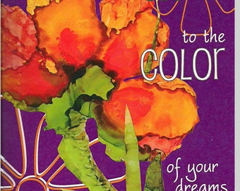 Listen to the Color of Your Dreams