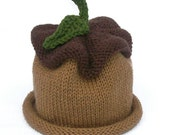 Autumn Splendor Hat Pack - 3 Seasonal Hats Great for Custom Photography Portraits Infant Sizes