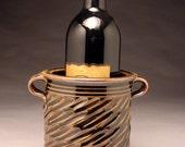 Woodfired Salt Glazed Wine Cooler