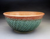 1 Quart Bowl- Made to Order