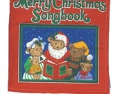CLOTH / SOFT BOOK - Christmas Songbook