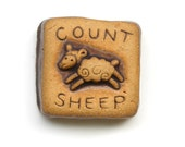 Count Sheep 2x2 Tile